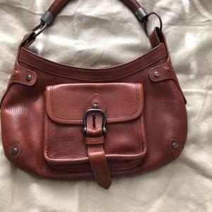 Burberry Prosum vintage handbag